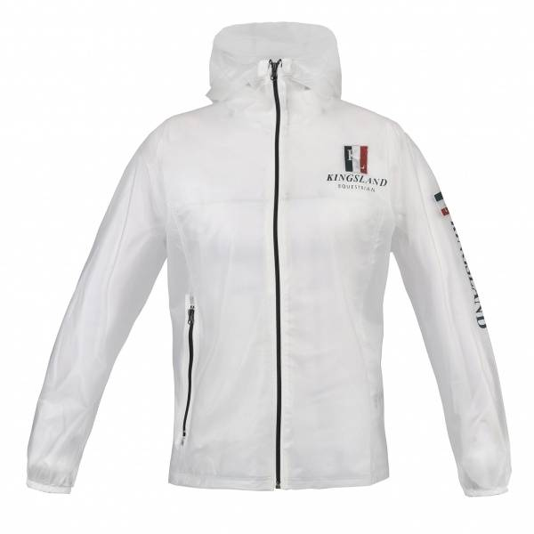 Bilde av Kingsland Classic Unisex Rain Outerwear Jacket