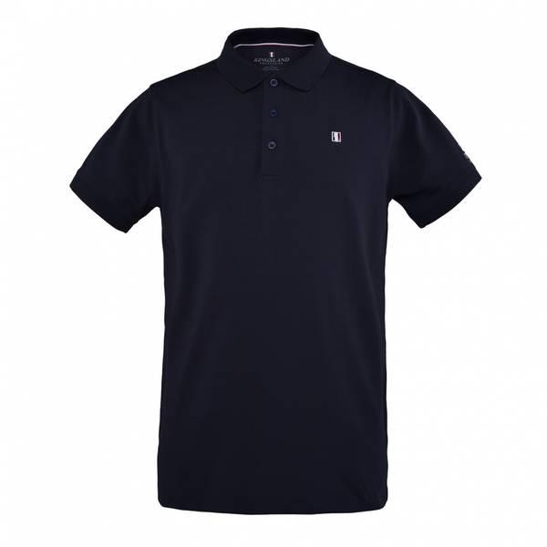 Bilde av Kingsland Classic Mens Pique Shirt
