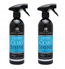 CDM Coat Shine 500 ml