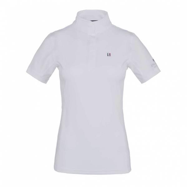 Bilde av Kingsland Classic Ladies SS Show Shirt