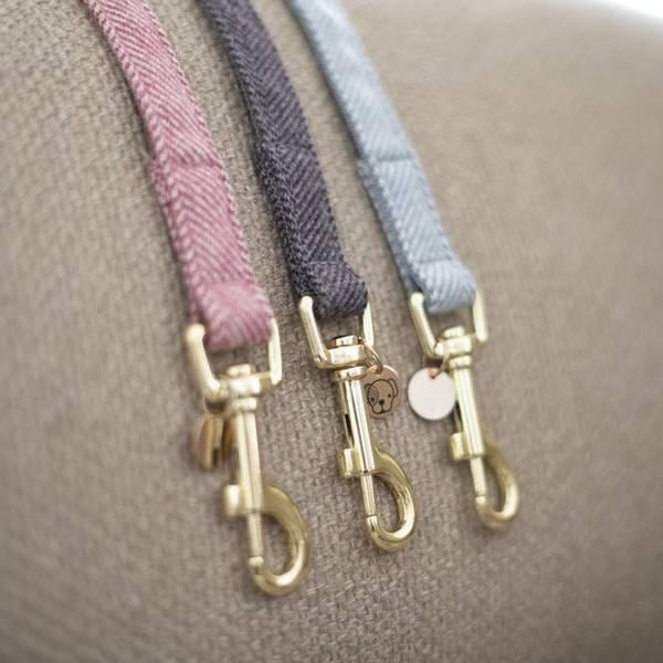 Bilde av Kentucky Dog Lead Wool