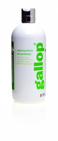 Bilde av CDM Medicated Shampoo - 500 ml
