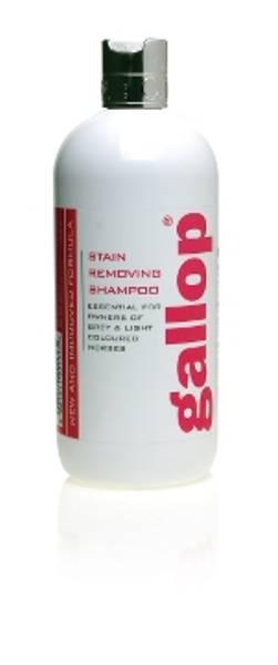 Bilde av CDM Gallop Stain Removing Shampoo - 500 ml