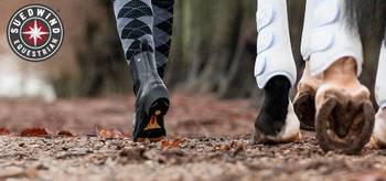 Ridestøvler og Jodphurs