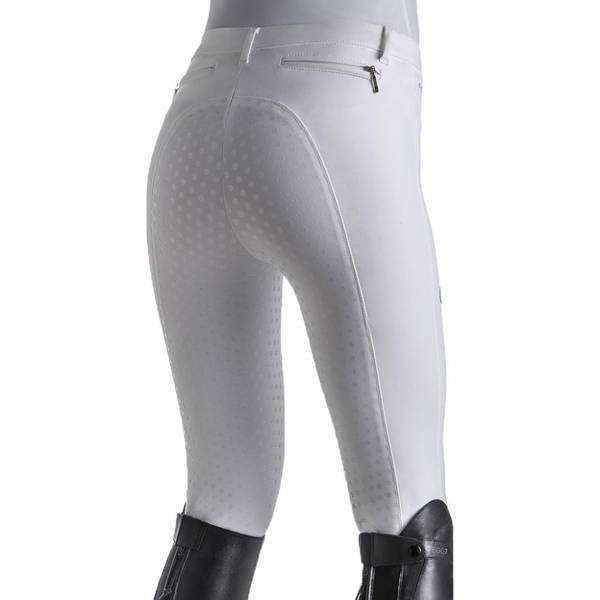 EGO7 FG Dressage Breeches Full Grip