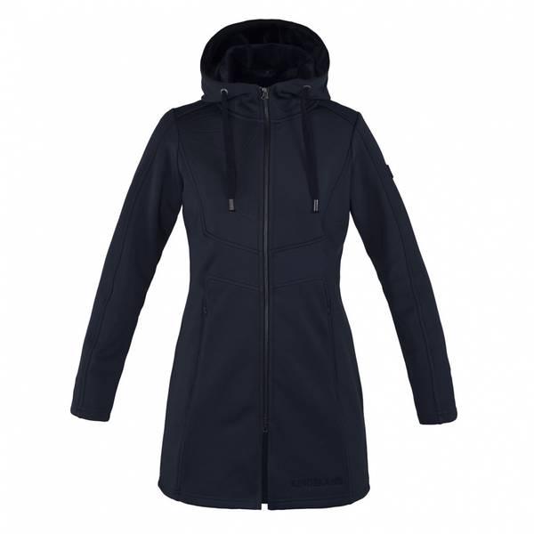 Bilde av Kingsland Georgina Ladies Long Fleece Jacket