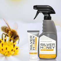 Absorbine Silver Honey