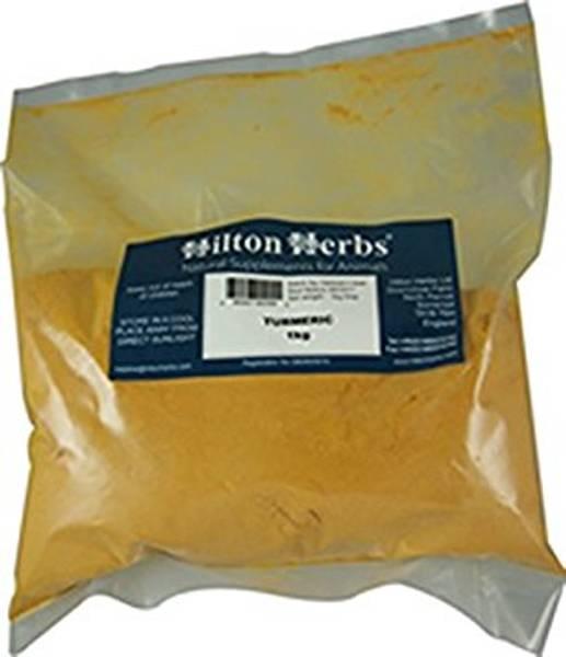 Bilde av Hilton Herbs Gurkemeie 2 kg