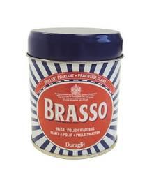 Brasso Duraglitt Metallpuss