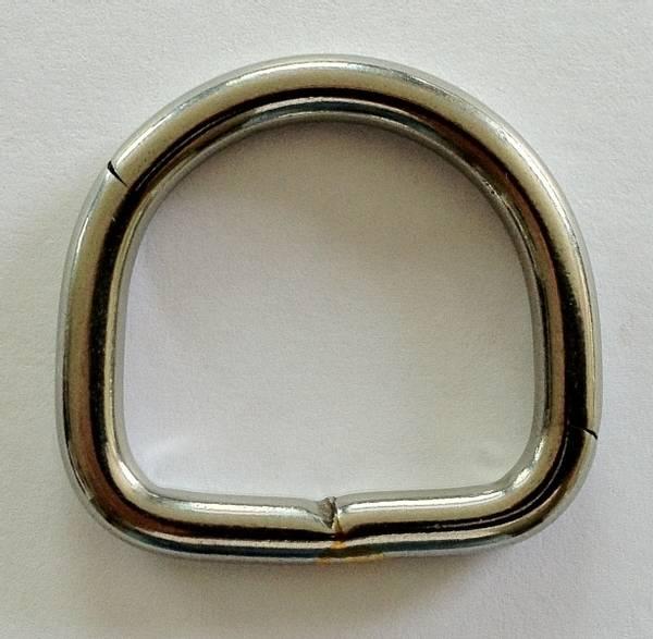 Bilde av Optimum D-ring til Salgjord