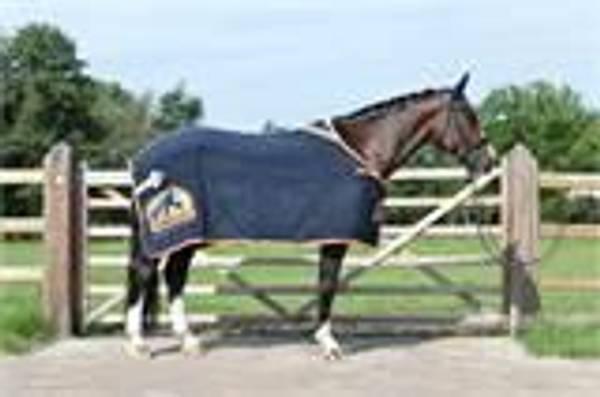 Bilde av Cavalor Fleecedekken