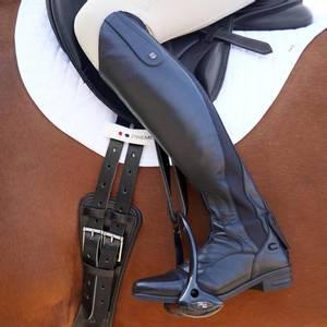 Bilde av PE Fendari Long Dress Boots