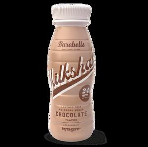 Bilde av Barebells Protein Milkshake Chocolate 330ml