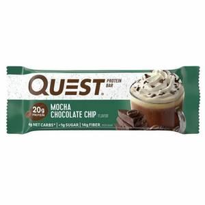 Bilde av Quest Bars Mocha Chocolate Chip