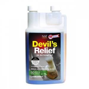 Bilde av NAF Devil's Relief 1l