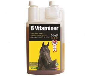 Bilde av NAF B-Vitaminer 1l