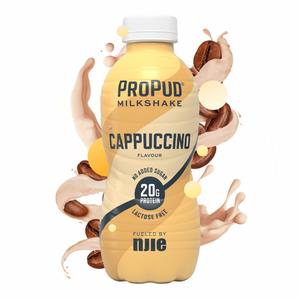 Bilde av Propud Milkshake Cappuccino 330ml