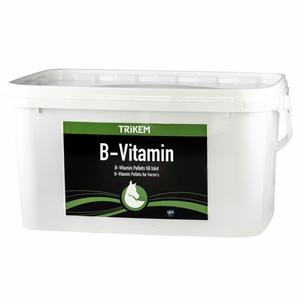 Bilde av Trikem B-Vitamin Pellets 3,5kg