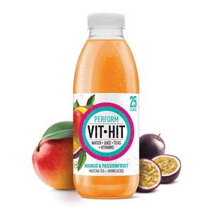 Bilde av VitHit Perform Mango & Passionfruit 500ml