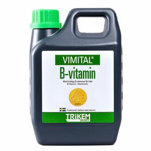 Bilde av Trikem Vimital B-vitamin 1l