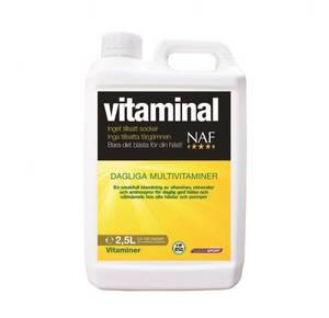 Bilde av NAF Vitaminal 2,5l