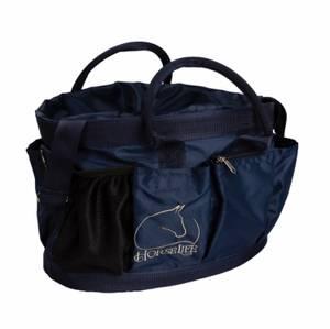Bilde av Horselife Grooming Bag Navy