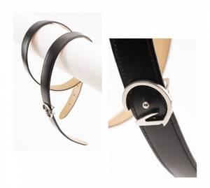 Bilde av EGO7 Horse Head Leather Belt