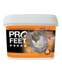 Bilde av NAF PROFEET Powder 1,3kg