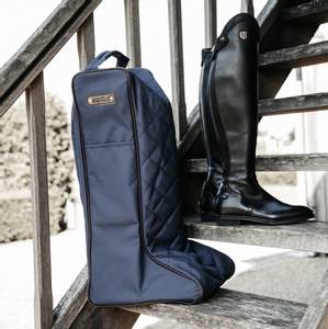 Bilde av Kentucky Boots Bag Navy