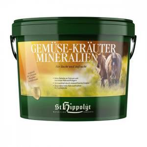 Bilde av Gemüse-Kraüter-Mineralien 10kg