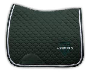 Bilde av Winderen Anatomic Top Line Dressage Green