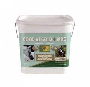 Bilde av Good As Gold + Mag 1,5kg
