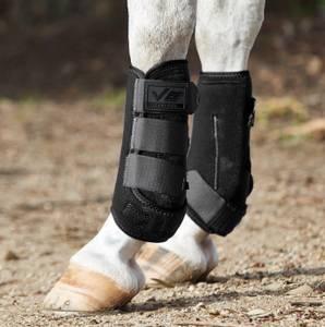 Bilde av Lami-Cell V22 Protection Boots Svart