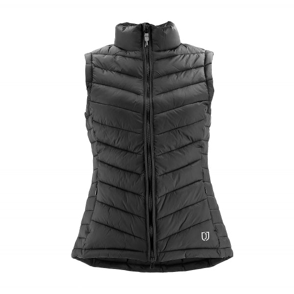 Jacson Kendra Vest Black