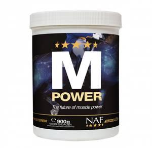 Bilde av NAF M-Power 900g