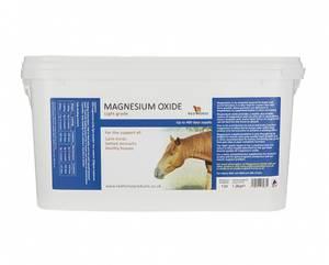 Bilde av Red Horse Magnesium Oxide LG 400g-1,2kg