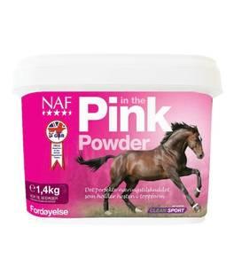 Bilde av NAF Pink Powder 1,4kg