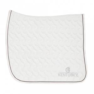 Bilde av Kentucky Saddle Pad Absorb DR White