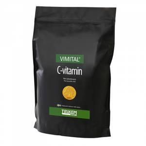 Bilde av Trikem C-Vitamin 500g