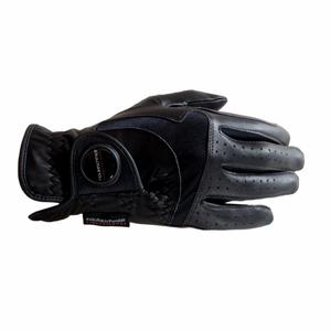Bilde av HS Arabella Riding Glove Black