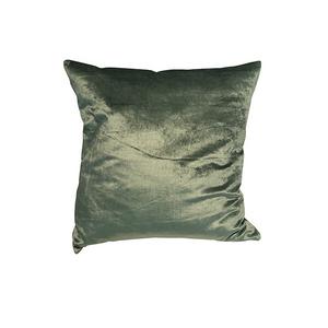 Bilde av Millemoi Cushion cover jade green 50x50 viscose