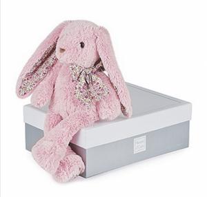 Bilde av Histoire d'Ours - rosa kanin