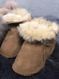 Bilde av Natures Collection baby boots