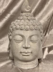 Bilde av Buddha Hode Stein