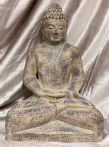Bilde av Buddha Stein natur