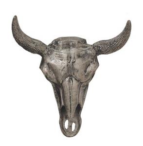 Bilde av Buffelhode liten