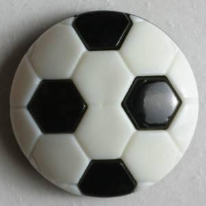 Bilde av Figurknapp, Fotball