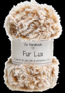 Bilde av Fur Lux - Squirrel 17666