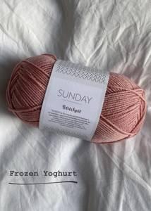 Bilde av 4313 Frozen Yoghurt