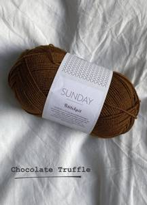 Bilde av 2564 Chocolate Truffle